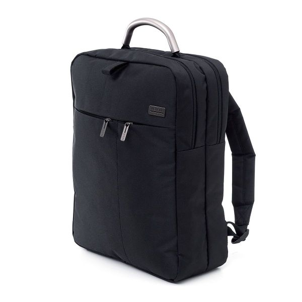 Double back pack