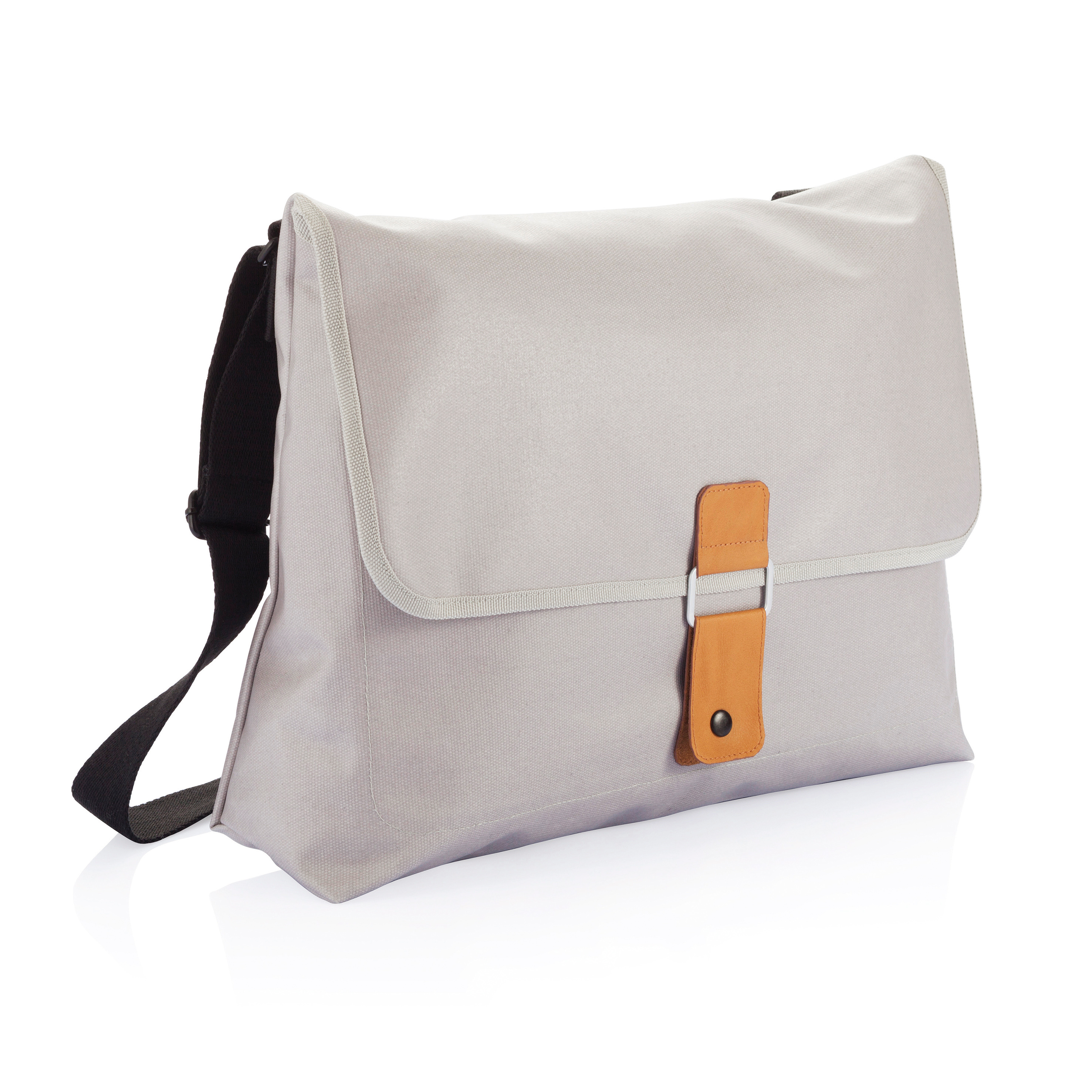 Pure messenger bag