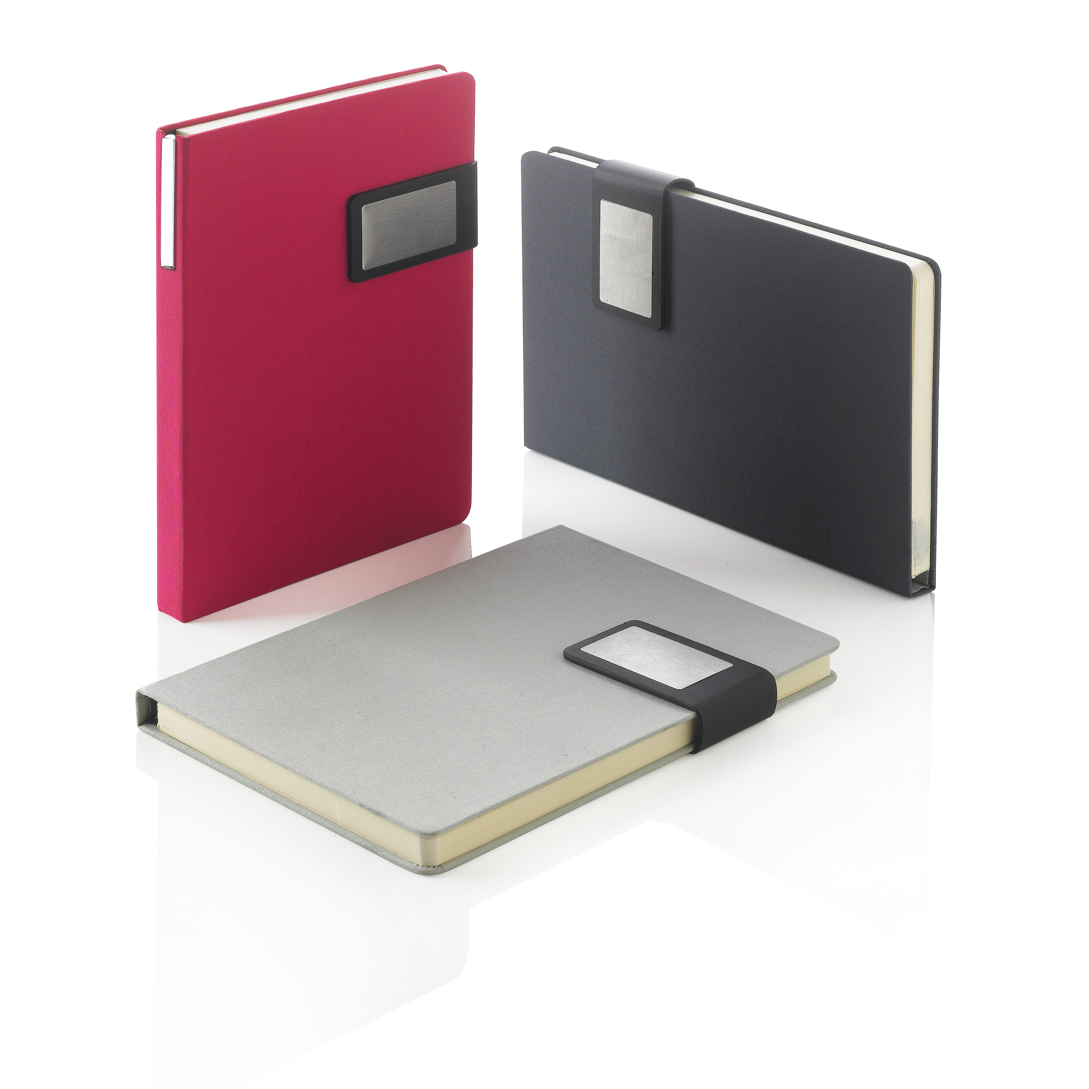 A5 Prestige notebook set